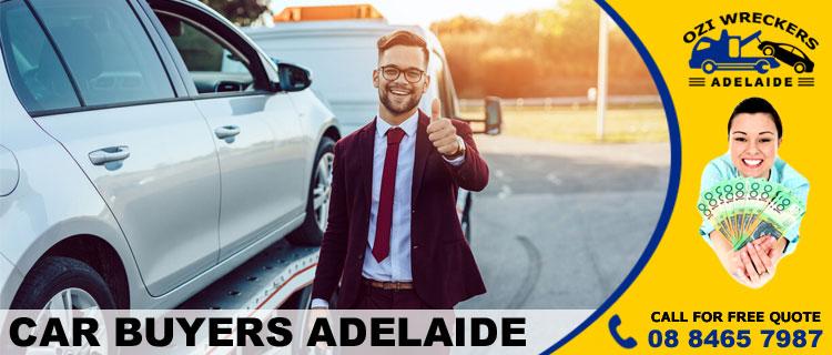 Car Buyers Adelaide