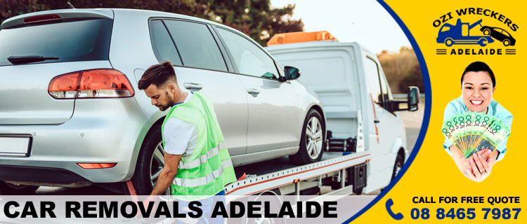 Car Removals Adelaide