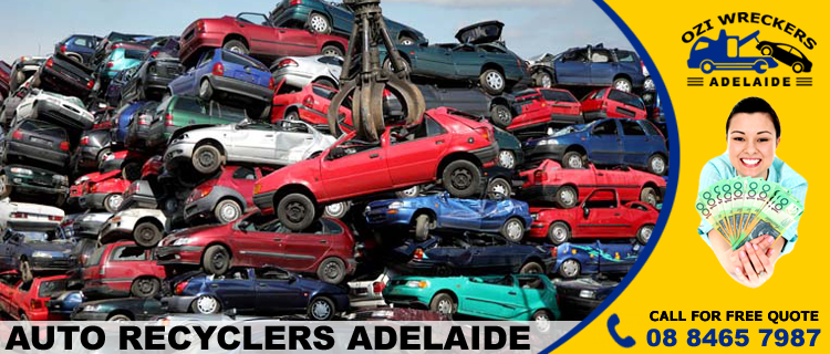 Auto Recyclers Adelaide