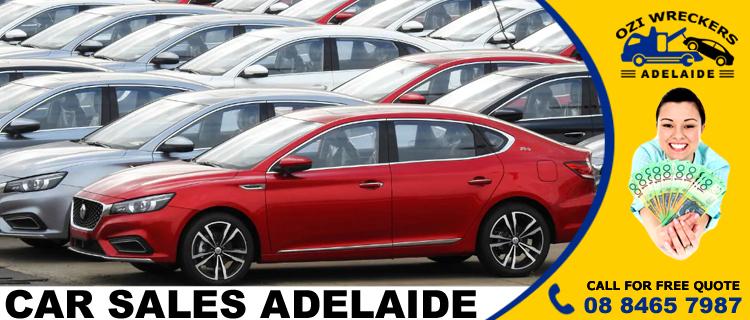 Car Sales Adelaide