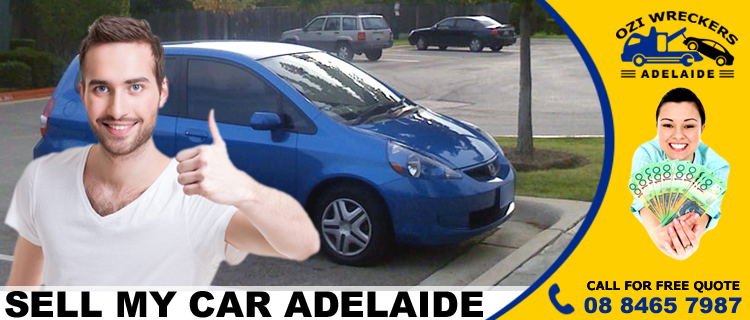 Sell My Car Adelaide