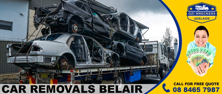 Car Removals Belair