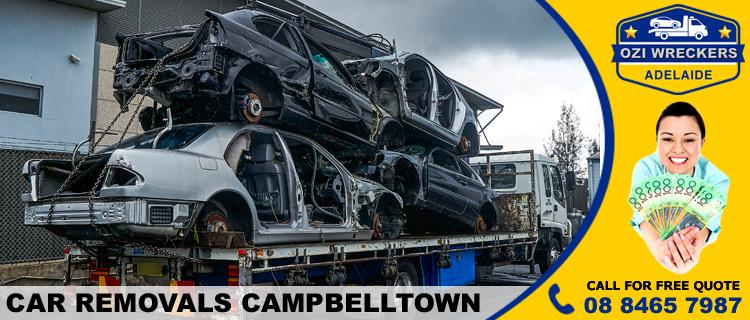 Car Removals Campbelltown