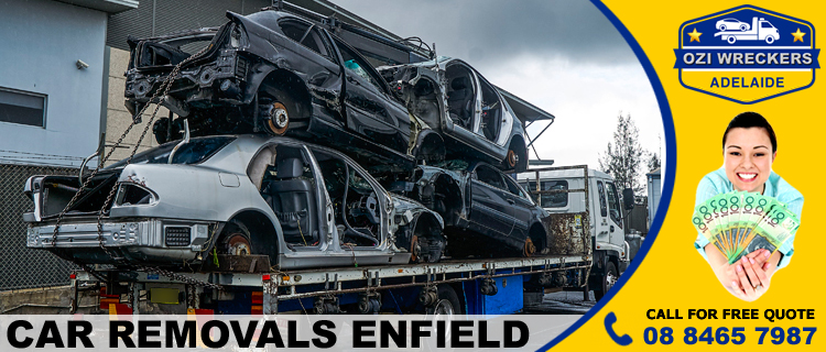Car Removals Enfield